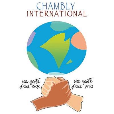 Président de Chambly International